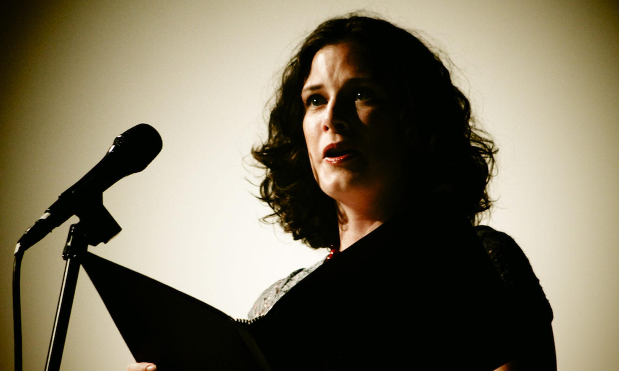 Katherine Crawford