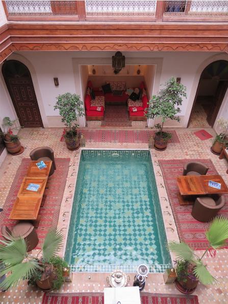 Riad-Melhoun-Marrakech